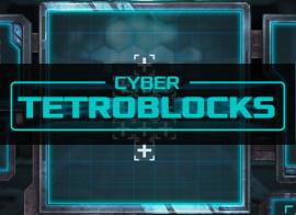 Cyber Tetroblocks