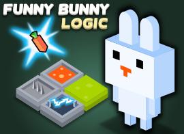 Funny Bunny Logic