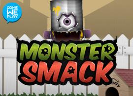Monster Smack Challenge